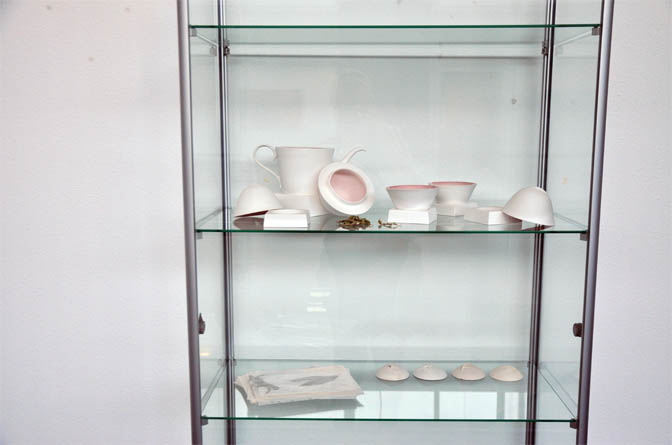Journal | Set up Exhibition Binnenmaas (06.09.2013) - studio katipeifer