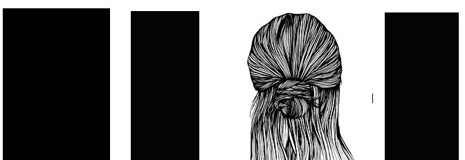 Hairbarium 02 - studio katipeifer