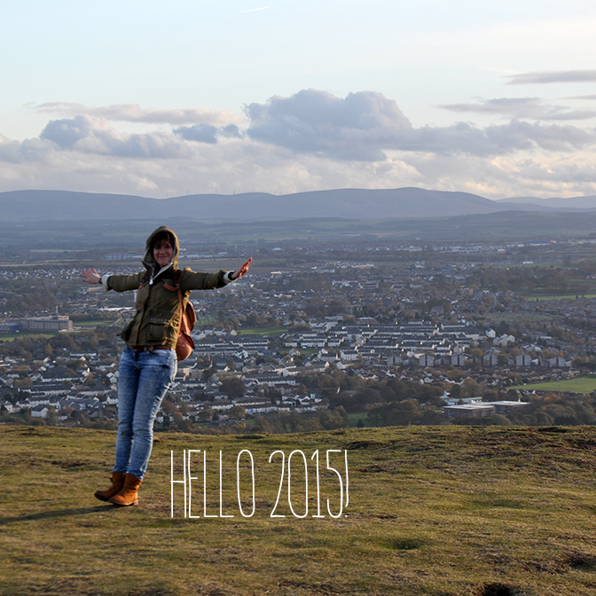 Journal   Hello 2015 (03.01.2015) - studio katipeifer