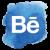 Contact Social Media Behance - studio katipeifer