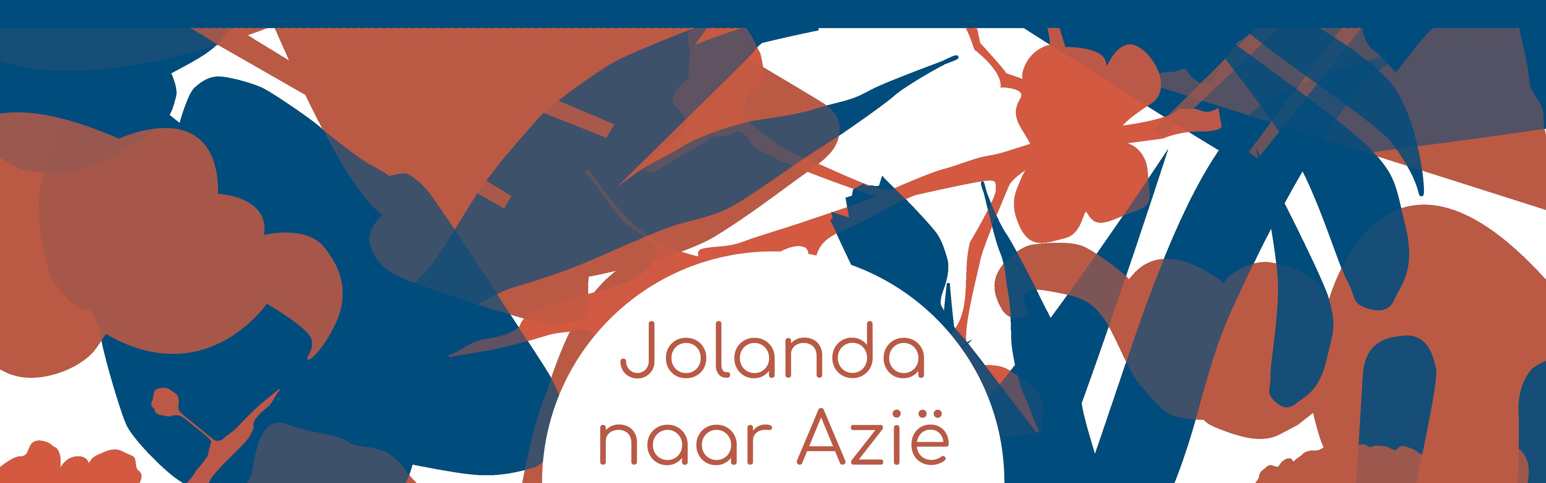Travel Newsletter Jolanda to Asia 02 - Banner header - studio katipeifer