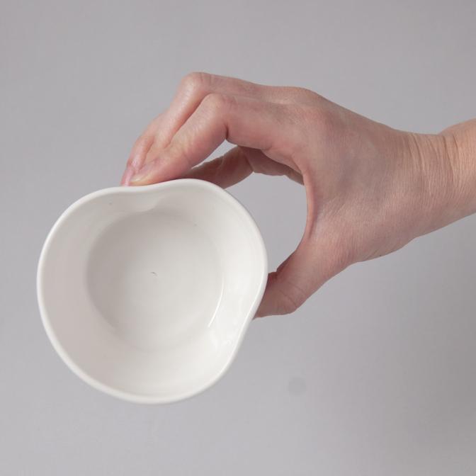 Dimpled bowl 04 - studio katipeifer