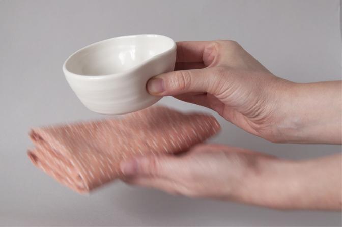 Dimpled bowl 06 - studio katipeifer